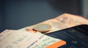 FTI también cobrará por imprimir los documentos de viaje