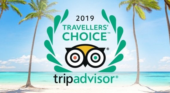 Travellers' Choice Awards 2019 | Foto: Arantza Hotela