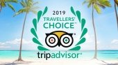 Travellers' Choice Awards 2019 | Foto: Arantza Hotela