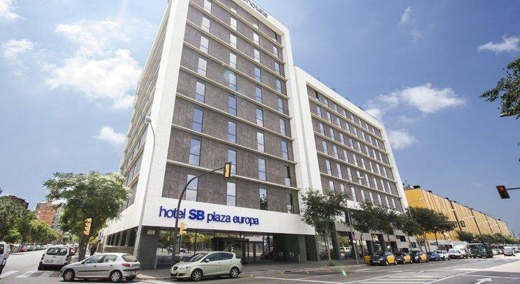 Establecimiento de SB Hotels en Barcelona