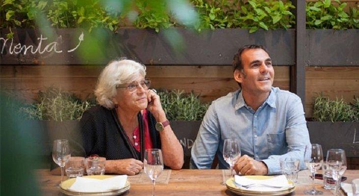 Rosa María Esteva y su hijo Tomás Tarruella, fundadores de Grupo Tragaluz