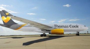 La salida de Eurowings del negocio de larga distancia aleja a Lufthansa de Condor | Foto: condor.com