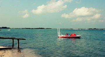 Turista cae de un patín y se ahoga en Costa Dorada, Tarragona