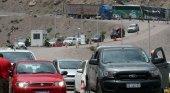 La caída de turistas argentinos lastra los resultados de Chile | Foto: El Clarín