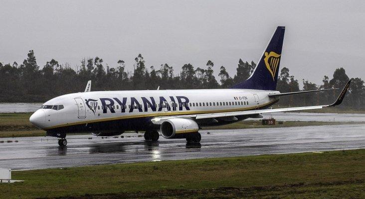 Lufthansa echa a Ryanair de la ruta Santiago Frankfurt|Foto: Aeronoticiario SCQ