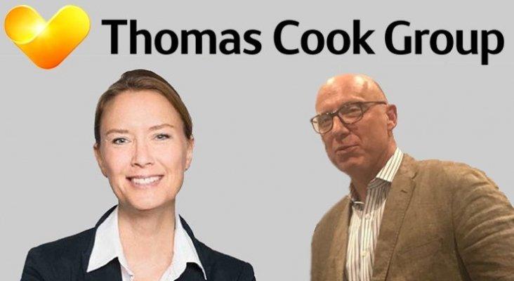Thomas Cook Hotels & Resorts incorpora dos ejecutivos sénior en España