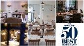 Siete restaurantes españoles, entre los 50 mejores del mundo | Foto: hot-dinners.com