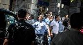 Atentados suicidas golpean el centro de Túnez|Foto: Agencia Anadolu