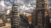 Gran Vía Madrileña
