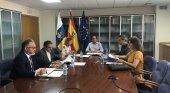 Pablo Barbero Sierra y el Grupo TUI, premios de Turismo Islas Canarias 2019