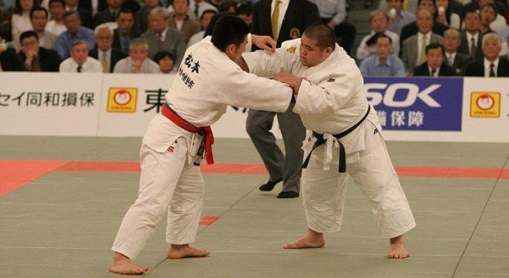 El judo, el cebo de Japón para captar turistas