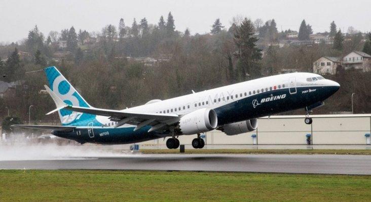 Crisis B737 MAX: 400 pilotos se suman a una demanda colectiva contra Boeing | Foto: Hispaviación