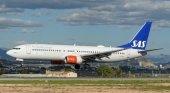 Scandinavian Airlines