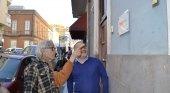Pepe Dámaso de visita en Tourinews