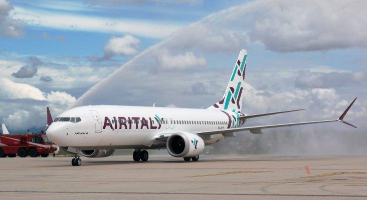 Air Italy conectará Milán con Tenerife a partir de octubre | Foto: Simone Previdi CC BY-SA 4.0