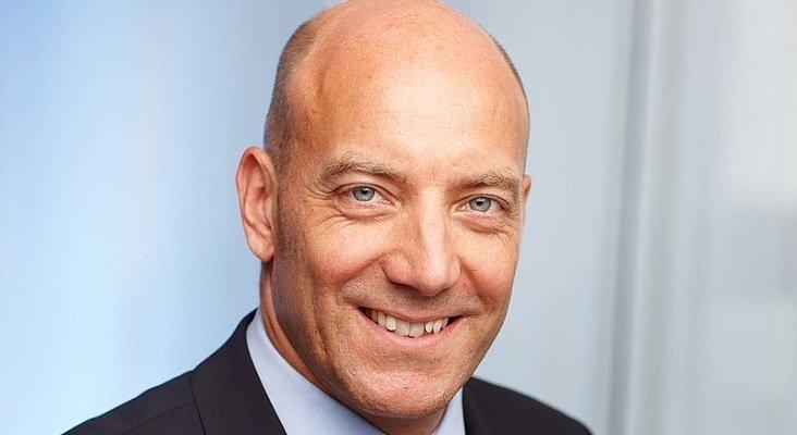 Ingo Burmester, CEO de DER Touristik Central Europe