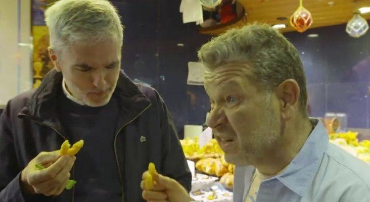 Esta noche, Chicote destapa los fraudes culinarios a los turistas