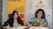 Randstad y Lopesan se alían a favor de la inserción laboral en Canarias