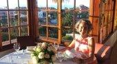 La princesa de Bulgaria, invitada de honor en Puerto de la Cruz
