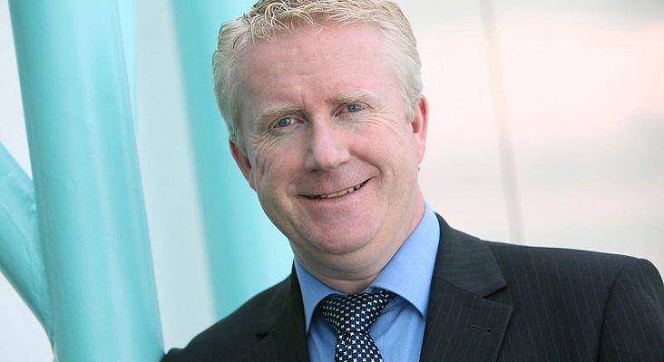 , Kevin Keogh, vicepresidente sénior de Ventas y Marketing de DER Touristik