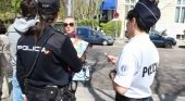 Patrullas mixtas durante la pasada Semana Santa|Foto: Policía Nacional
