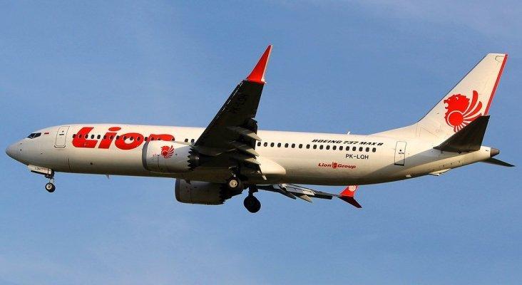 Boeing destinará 100 millones a los familiares de las víctimas de los 737MAX