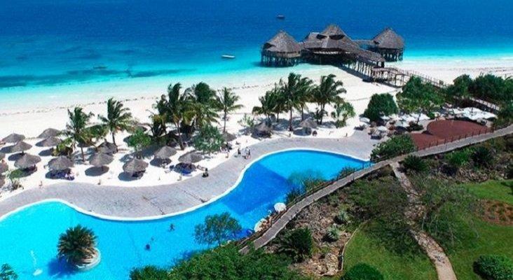 RIU adquiere su segundo hotel en Zanzíbar