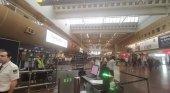 El tráfico de pasajeros en los aeropuertos suecos se reduce un 2%|Foto: Travel News