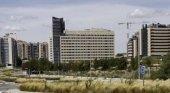 Los hoteles concentran la inversión inmobiliaria en la C. Valenciana
