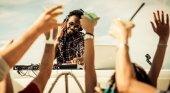 Schauinsland promociona Egipto con una fiesta ibicenca|Foto: Schauinsland Reisen