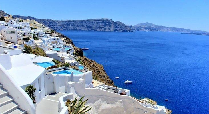 El nuevo gobierno griego tendrá que hacer frente al frenazo turístico | Foto: turismo.org