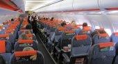 Avión de Easyjet aterriza de emergencia por conversación terrorista