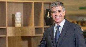 Jordi Mestre, presidente del Gremi d'Hotels de Barcelona