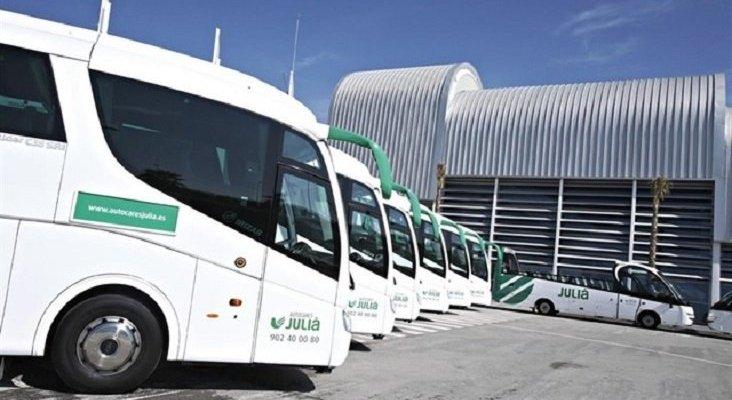 Grupo Julià se hace con una empresa de transporte por 2,5 millones | Foto: Europa Press