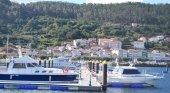 El turismo náutico se ha duplicado en Galicia en la última década | Foto: Marina Muros- transeuropemarinas.com