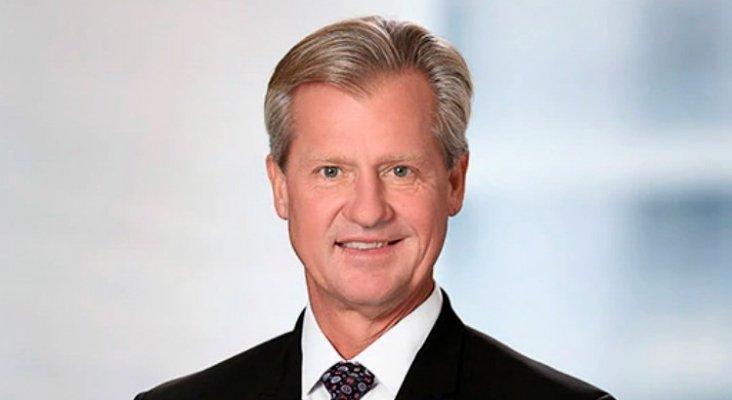 Exjefe de Sabre, nuevo director general de Travelport |Foto: Greg Webb, nuevo director general de Travelport