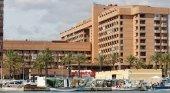 Dos años de cárcel por defender a la empleada de un hotel en un atraco   Foto: Hotel Las Palmeras- hotel-laspalmeras.com