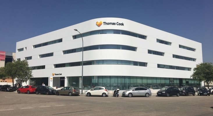 La filial de Thomas Cook en Mallorca acumula una deuda de 57 millones