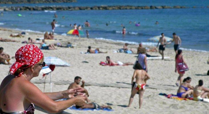 Baleares y Canarias, los destinos que más alemanes pierden| Foto: EFE vía El Confidencial