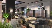 La Juventus se convierte en el primer equipo italiano propietario de un hotel
