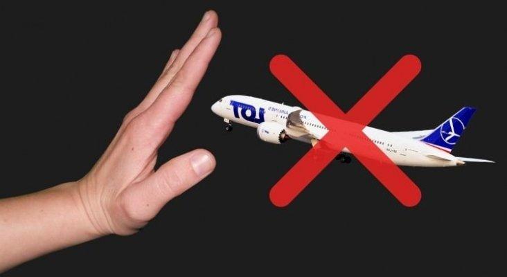 La 'vergüenza a volar' se convierte en tema de debate en los foros de aviación
