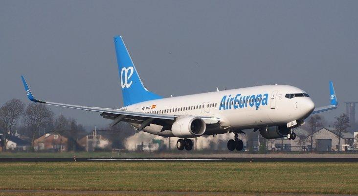 Air Europa encuentra aliados en su pugna con Iberia y Latam