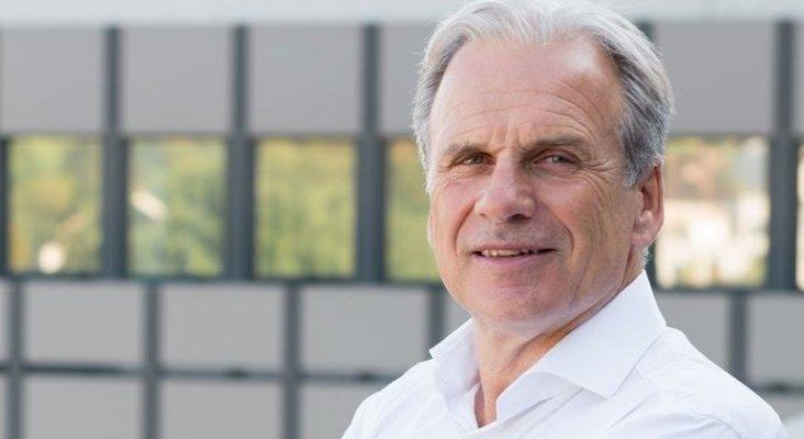 Martin Wittwer, CEO de TUI Suisse