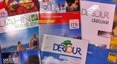 Catálogos de DER Touristik