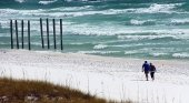 "La bacteria ""come carne"" se cobra otra víctima en Florida | Foto: Destin, Florida- Steve Evans (CC BY 2.0)"