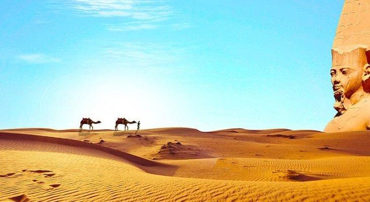 Studiosus: más viajes al Norte de África y Oriente Medio en 2020