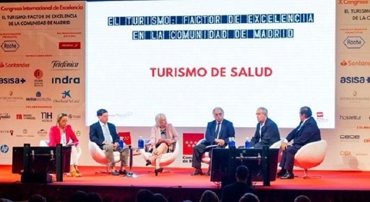 El turismo de salud, clave para desarrollar el sistema sanitario español | Foto: redaccionmedica.com