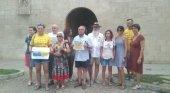 Los vecinos de Palma reúnen 10.000 firmas en contra de los cruceros|Foto: Mallorca Confidencial