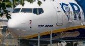 Boeing asegura que cambió el nombre del 737 MAX a petición de Ryanair | Foto: Woodys Aeroimages vía Twitter
