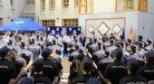 205 policías nacionales en prácticas reforzarán el Plan Turismo Seguro en Málaga   Foto: Málaga hoy